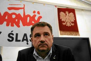 Piotr Duda: rozmawiajmy, ale na innych zasadach