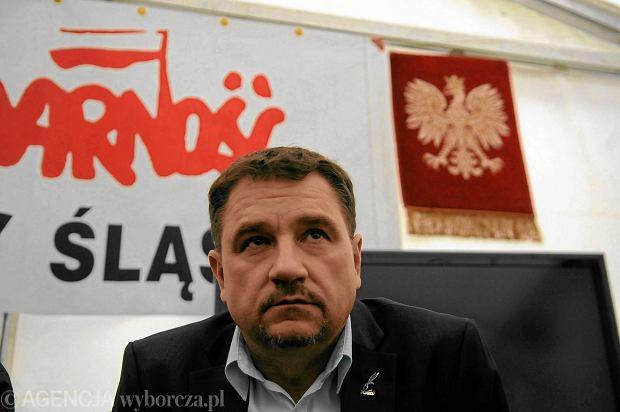 Duda: we wrze�niu strajk generalny, a nie akcja protestacyjna