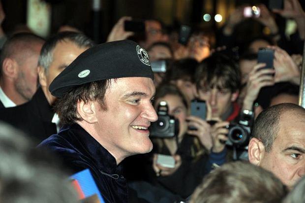 """Quentin Tarantino: """"bohaterem mojego filmu nie będzie Charles Manson, tylko rok 1969"""""""