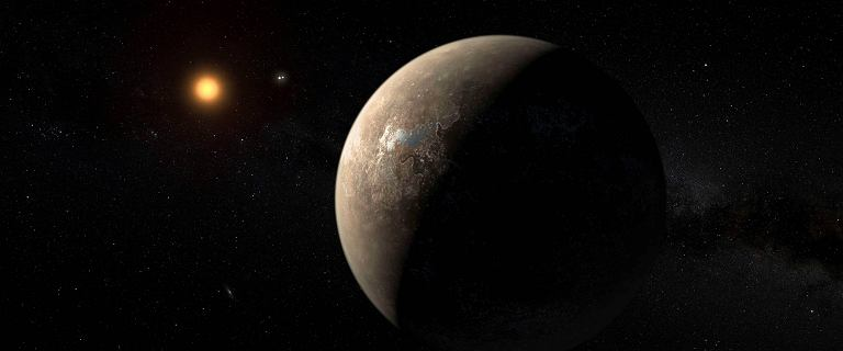 Ta planeta jest podobna do Ziemi i do tego jest bardzo blisko nas