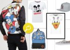 Disney i spółka na (jego) tapecie. Ubrania i dodatki z bajkowym motywem