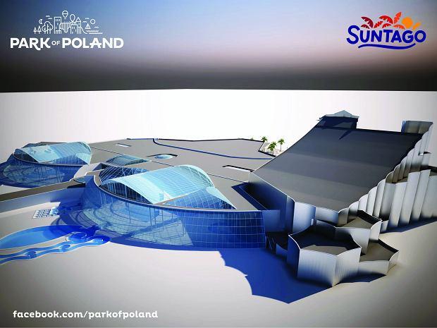 Park of Poland w Mszczonowie, czyli aquapark pod Warszawą