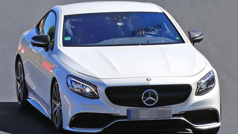 Prototypy   Mercedes SL