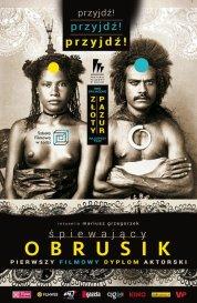 �piewaj�cy obrusik - baza_filmow
