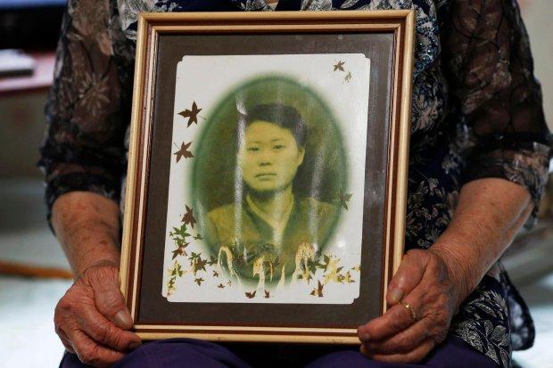 Kryzys na linii Tokio-Seul przez pomnik niewolnicy seksualnej