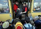 Szkolna wycieczka wsiada do autobusu i robi straszne zamieszanie. Was też to wkurza? [LIST]