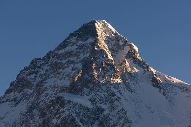 Zdjęcie numer 2 w galerii - Polak weźmie udział w wyprawie na K2. Paweł Dunaj partnerem Alexa Txikona