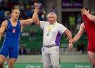 Dw�ch zapa�nik�w Or�a Namys��w powo�anych do kadry olimpijskiej