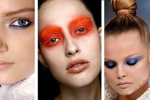 Jaki Makijaż Do Niebieskich Oczu Poradnik Kobiety