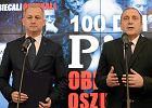100 dni rządu: konferencja prasowa Platformy Obywatelskiej