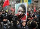 W�adze Ukrainy zastraszaj� opozycjonist�w
