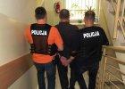 """Zatrzymano podejrzanego o zabicie małżeństwa z Kielc. """"Motyw zasługuje na szczególe potępienie"""""""