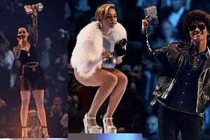 Poznajcie zwycięzców MTV EMA 2013