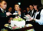 Te zdjęcia przeniosą was w czasie. Tak wyglądali czołowi polscy politycy w latach 90.