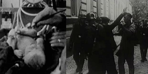 """TVP """"reaguje na Czarny Protest"""". Pokaże film, łączący aborcję z eugeniką i praktykami nazistów"""