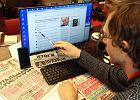 Ukraina blokuje rosyjskie sieci społecznościowe i Kaspersky'ego