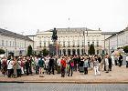 Pomnik smole�ski jednak stanie na Krakowskim Przedmie�ciu?