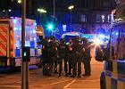 Zamach w Manchesterze na koncercie Ariany Grande. Co najmniej 22 zabitych, 59 rannych