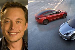 Dowiedzieliśmy się jak szybka będzie elektryczna Tesla Model 3. Dorówna Ferrari i Porsche