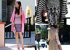 """Jedyna blogerka, kt�ra znalaz�a si� na li�cie """"Best Dressed"""" Vanity Fair - wybierz jej najlepsz� stylizacj�!"""
