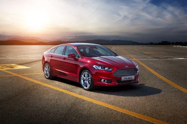 Nowy Ford Mondeo | Ceny w Polsce