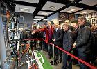Centrum Historii Sportu w Lublinie otworzyło podwoje [zdjęcia]