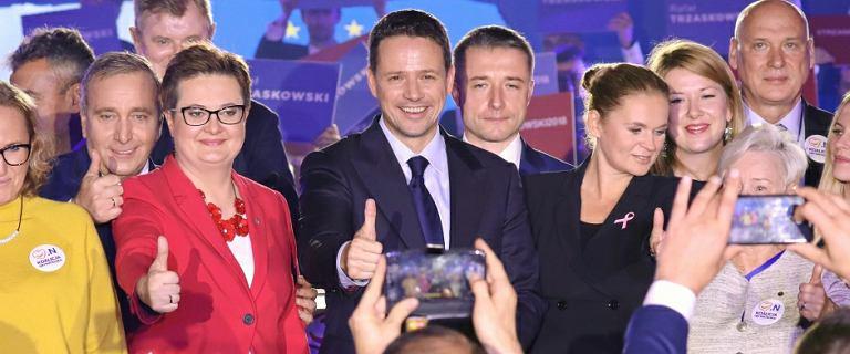 Wybory 2018. Rafał Trzaskowski odpowiada Jakiemu i proponuje debatę przed drugą turą
