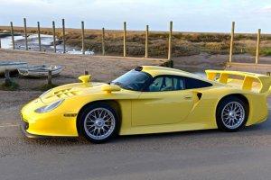Porsche 911 GT1 | Okazja jedna na 20