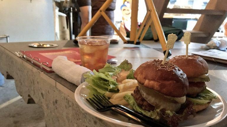 Ningen Restaurant - restauracja serwująca ostatnie posiłki skazanych na karę śmierci