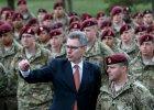 Ambasador USA w Kijowie: Ukraina walczy na trzech frontach. Wesprzemy j�