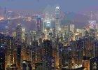 Miejsce parkingowe za p� miliona dolar�w? To mo�liwe tylko w Hongkongu