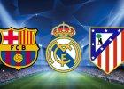 Primera Division. Barcelona, Atletico i Real walczą o mistrzostwo. Z kim grają? [PIĘĆ OSTATNICH KOLEJEK]