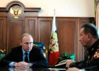 Pretorianie Kremla, czyli przed kim drży Władimir Putin