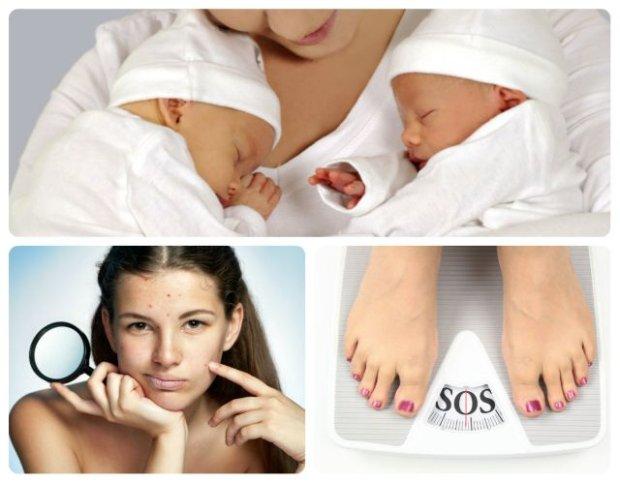 Hormony w antykoncepcji - powodują tycie i rujnują zdrowie? Skąd się biorą mity?