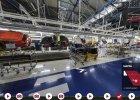 Fiat otwiera fabrykę Melfi dla wszystkich