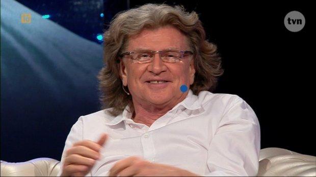 W najnowszym odcinku show Kuby Wojewódzkiego gościć będą Reni Jusis i Zbigniew Wodecki.