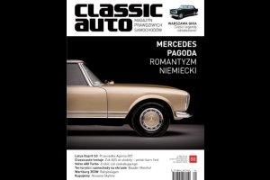 Styczniowy ClassicAuto już w sprzedaży