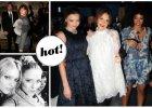 Paris Fashion Week: gwiazdy na pokazach H&M, ETAM, Balenciagi, Lanvin i Gosi Baczyńskiej [ZDJĘCIA]