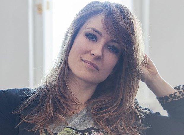 Paullina Simons i Diane Ducret - gwiazdy literatury współczesnej w Gdańsku