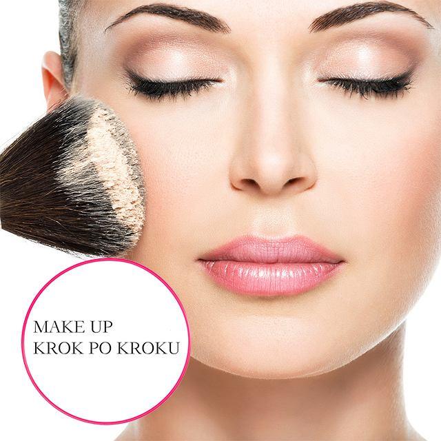 Szkoła Makijażu Delikatny Make Up Na Lato