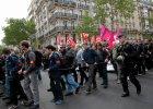 Francja: Prezydent nie wycofa się z reformy prawa pracy