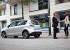 Auta s�u�bowe bez rycza�tu za prywatne korzystanie