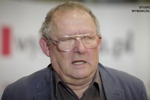 """""""Studio Wyborczej"""": Czy Polsk� czeka destrukcja na arenie mi�dzynarodowej? Pytamy Adama Michnika"""