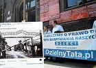 Stowarzyszenie uciskanych ojców porównało obowiązek płacenia alimentów do Auschwitz. Muzeum komentuje na FB
