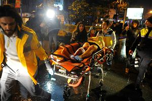Większość ofiar zamachu w Turcji to cudzoziemcy; wydaleni z USA dyplomaci już w Moskwie [SKRÓT DNIA]