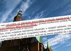 Radny PiS z�o�y� interpelacj� do prezydenta Wroc�awia. By nie dawa� satysfakcji turystom z Niemiec