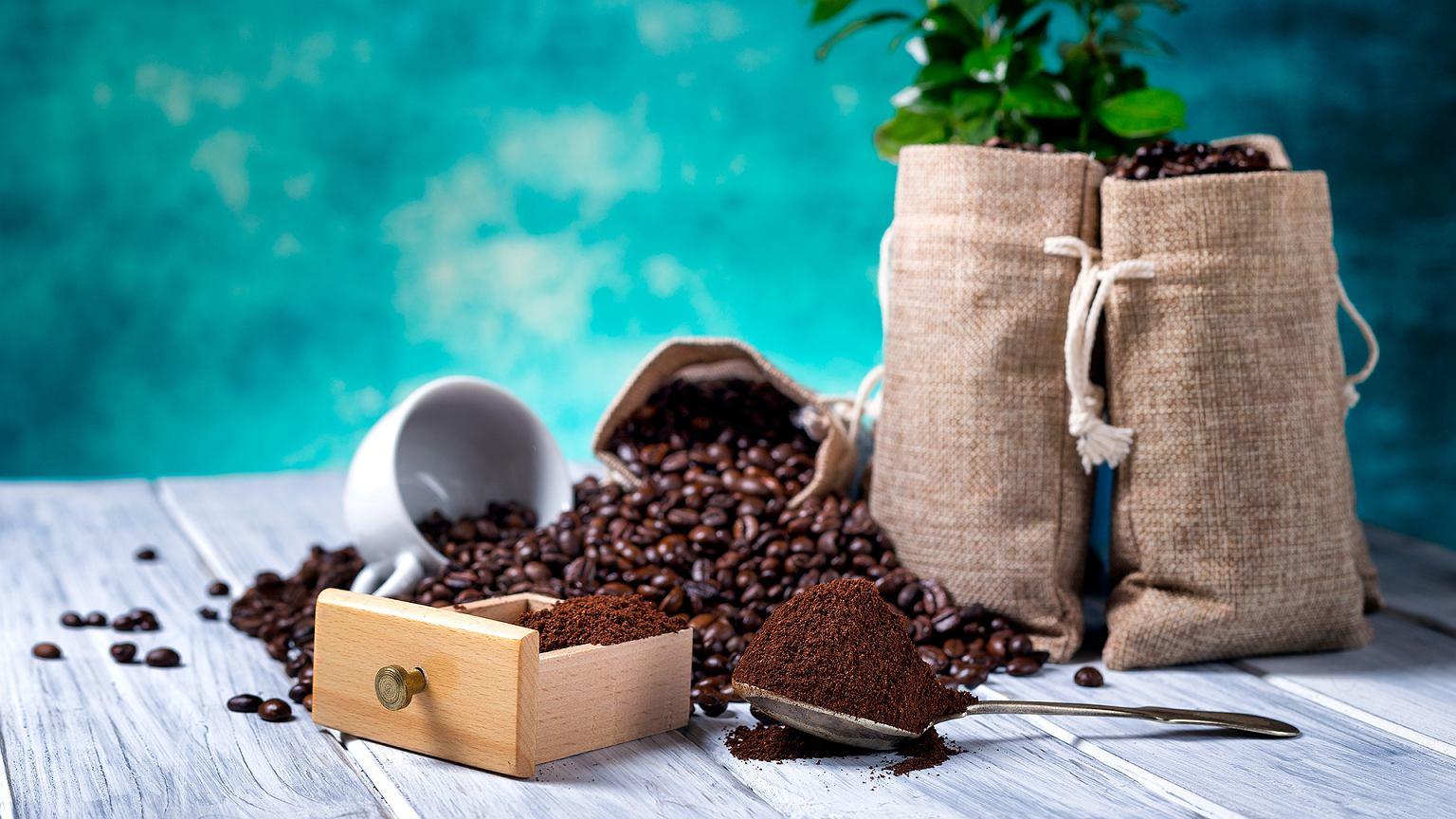 Historia kawy. Gdzie najszybciej pokochano małą czarną?