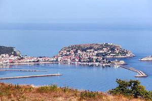 Morze Czarne. 10 wspania�ych miejsc na czarnomorskim wybrze�u