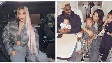 Tym razem Kim Kardashian ostro przesadziła. Fani są oburzeni jej najnowszym nagim zdjęciem