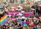 Jak zmieniała się Parada Równości w Warszawie na przestrzeni lat